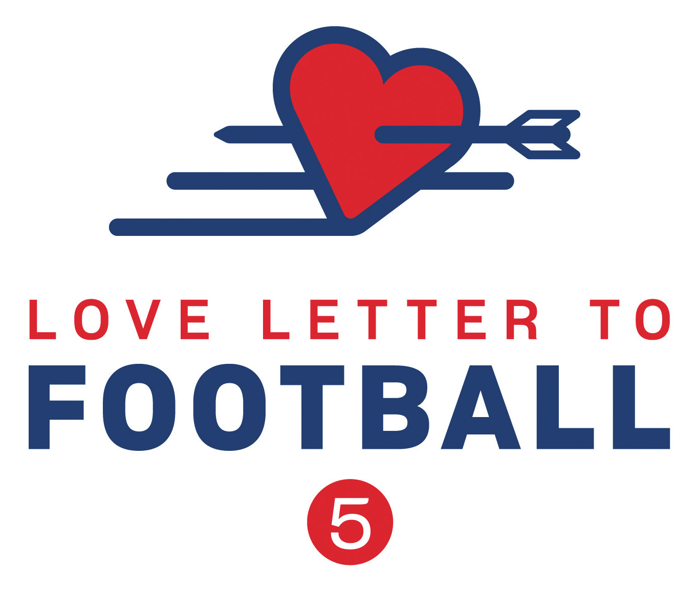 Love Letter to Football